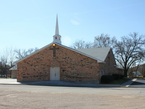 church-new-website